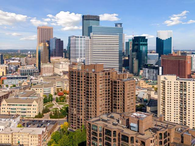 1201 Yale Place #1204, Minneapolis, MN 55403 (#5658462) :: Bre Berry & Company