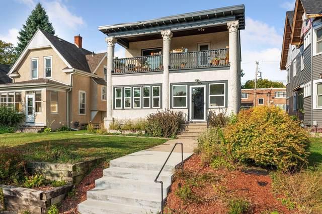 3624 Lyndale Avenue S, Minneapolis, MN 55409 (#5658513) :: The Preferred Home Team