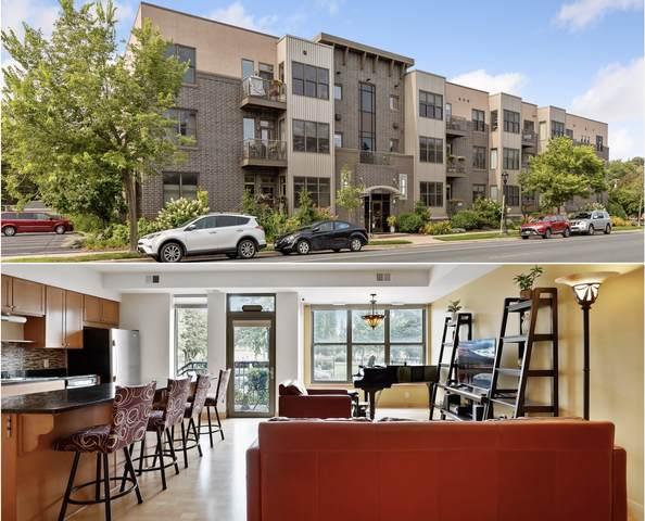 4500 Chicago Avenue #103, Minneapolis, MN 55407 (#5658874) :: The Pietig Properties Group