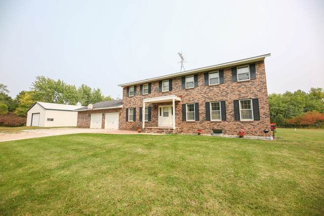 3611 Carneva Acres NE, Alexandria, MN 56308 (#5658927) :: Servion Realty