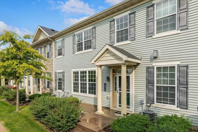 1073 Hillvale Avenue N, Oakdale, MN 55128 (#5658937) :: The Pietig Properties Group