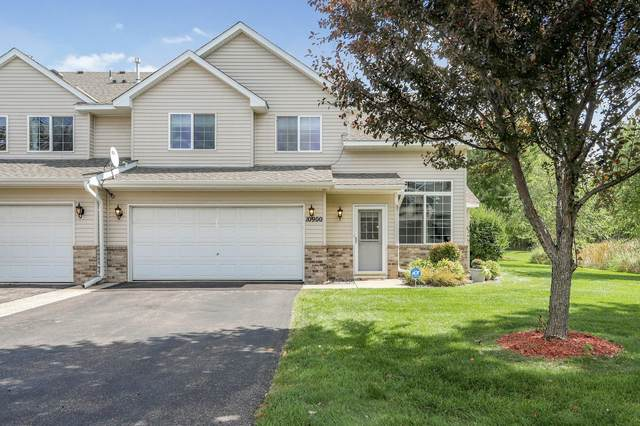 10900 181st Lane NW, Elk River, MN 55330 (#5659106) :: Servion Realty