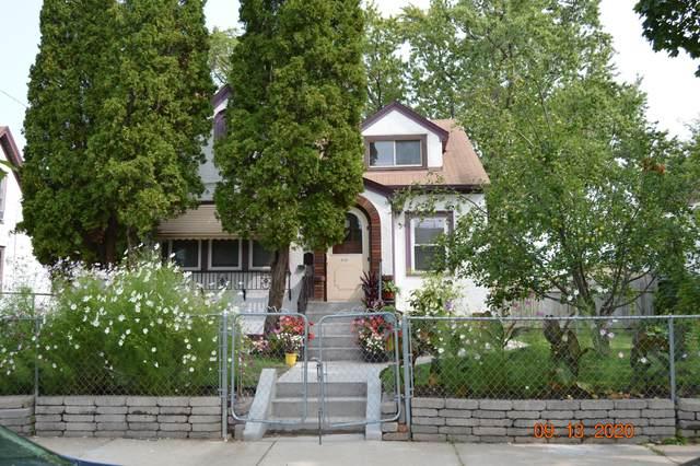 4122 Dupont Avenue N, Minneapolis, MN 55412 (#5659385) :: The Pietig Properties Group