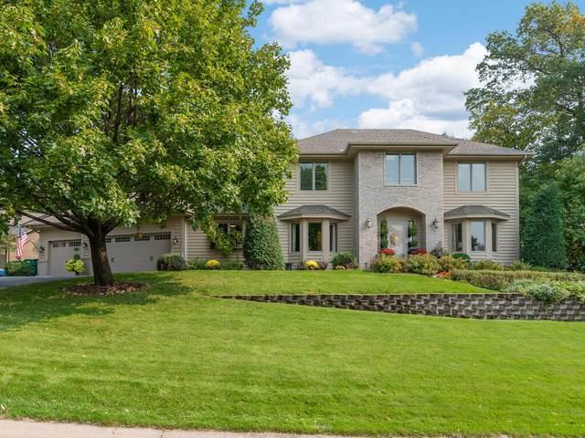 4832 Four Seasons Drive, Eagan, MN 55122 (#5659505) :: HergGroup Northwest