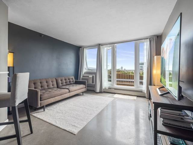 433 S 7th Street #1520, Minneapolis, MN 55415 (#5659521) :: The Janetkhan Group