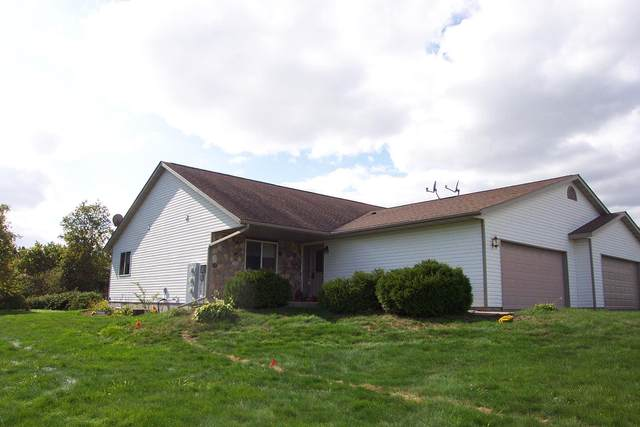 N7589 500th Street, Menomonie, WI 54751 (#5659527) :: The Smith Team