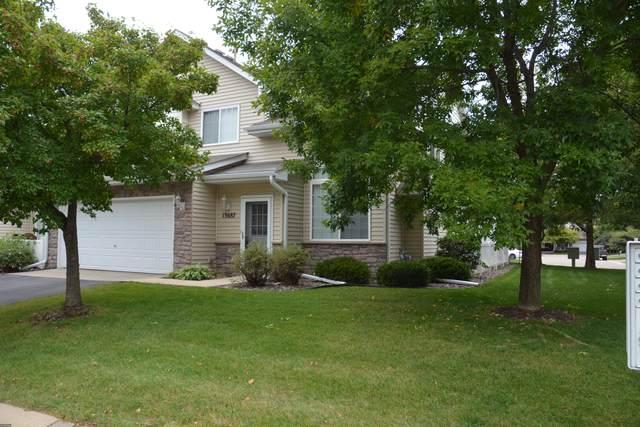 13687 Corchman Avenue, Rosemount, MN 55068 (#5659592) :: The Preferred Home Team