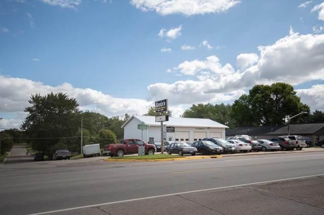 901 Main Street S, Sauk Centre, MN 56378 (#5659605) :: The Pietig Properties Group