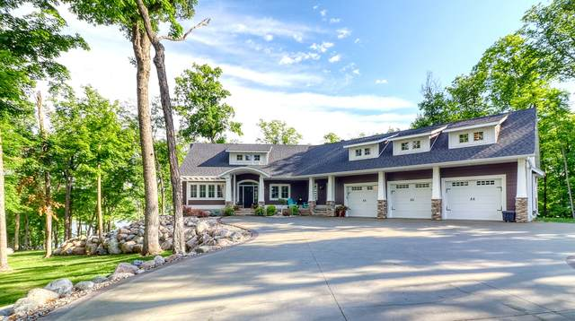 24983 Labrador Beach Trail, Pelican Rapids, MN 56572 (#5659612) :: Servion Realty