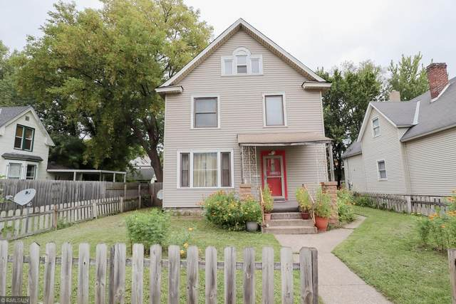 1047 Minnehaha Avenue E, Saint Paul, MN 55106 (#5659629) :: The Pietig Properties Group