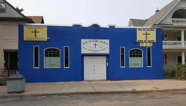 2912 Bloomington Avenue, Minneapolis, MN 55407 (#5659639) :: Straka Real Estate