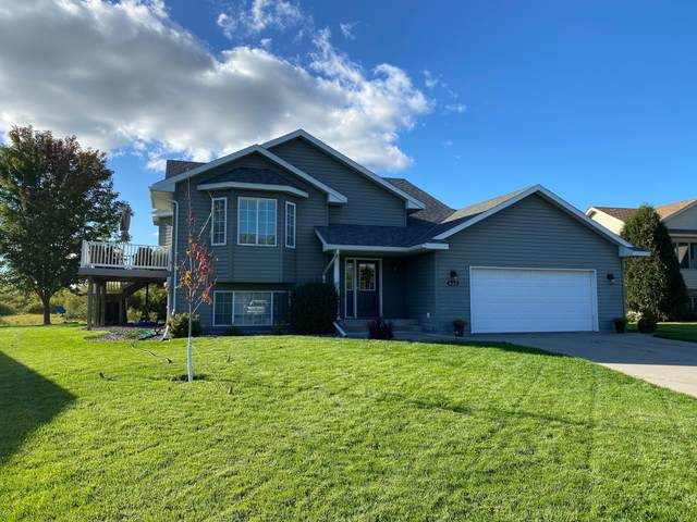 625 7th Avenue S, Sartell, MN 56377 (#5659701) :: Servion Realty