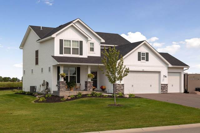 388 Franklin Avenue W, Delano, MN 55328 (#5659703) :: The Janetkhan Group