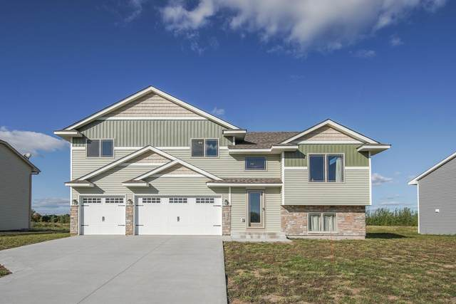 155 E Dickens Street, Rush City, MN 55069 (#5659793) :: Servion Realty