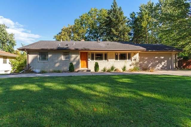 3031 Croft Drive, Saint Anthony, MN 55418 (#5659804) :: Servion Realty
