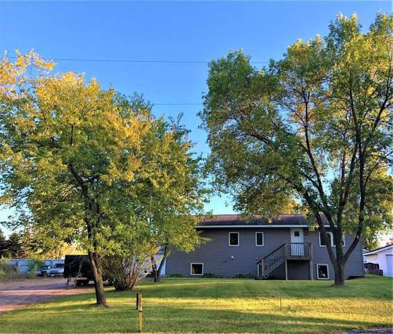 741 Rivercrest Road, Holdingford, MN 56340 (#5659890) :: The Pietig Properties Group