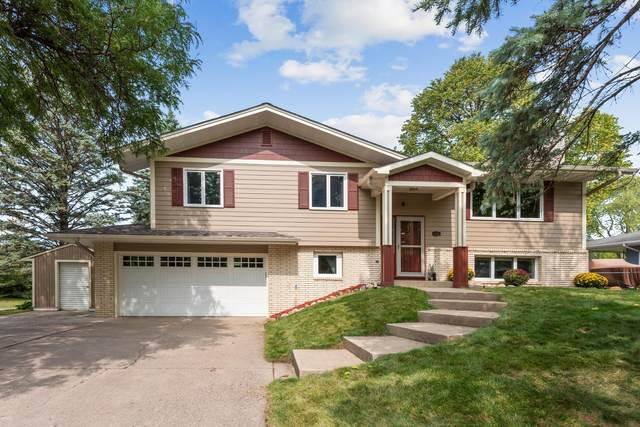 1005 Arbogast Street, Shoreview, MN 55126 (#5659911) :: The Odd Couple Team