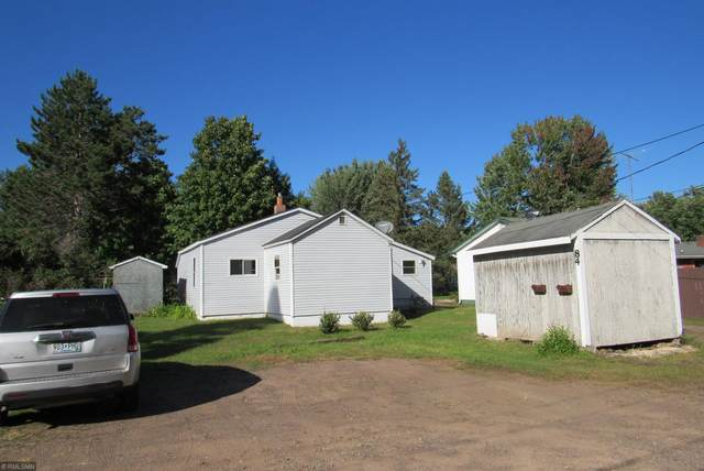 84 8th Street, Moose Lake, MN 55767 (#5659915) :: The Janetkhan Group