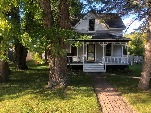 202 5th Street NE, Aitkin, MN 56431 (#5659929) :: Bos Realty Group