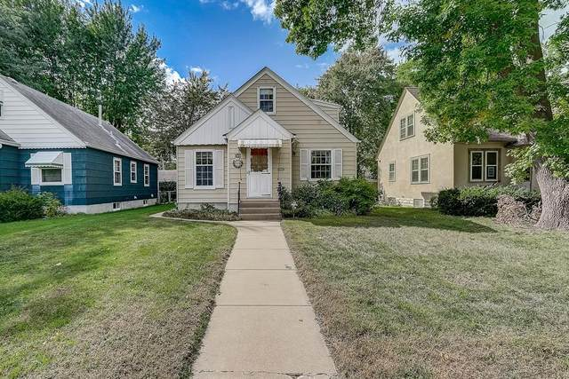 4107 Penn Avenue N, Minneapolis, MN 55412 (#5659945) :: The Preferred Home Team