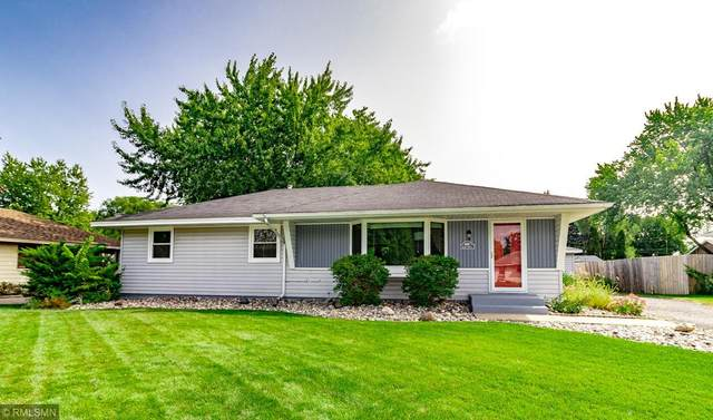 8439 Greene Avenue S, Cottage Grove, MN 55016 (#5659952) :: Servion Realty