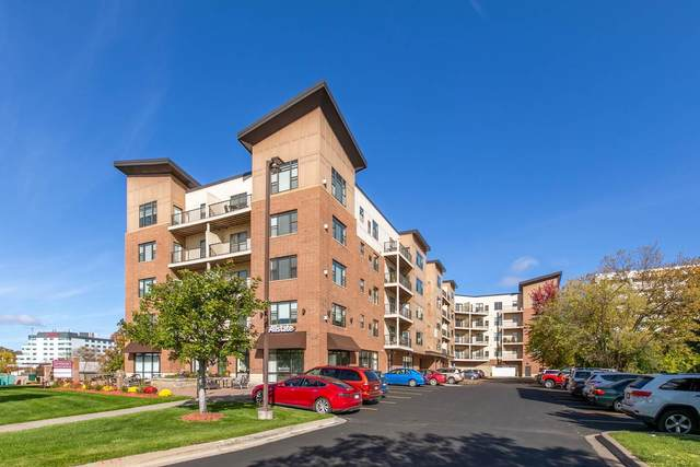 1155 Ford Road #307, Saint Louis Park, MN 55426 (#5659965) :: The Janetkhan Group