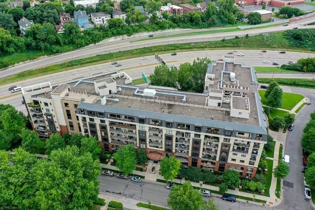 317 Groveland Avenue #608, Minneapolis, MN 55403 (#5660024) :: The Janetkhan Group