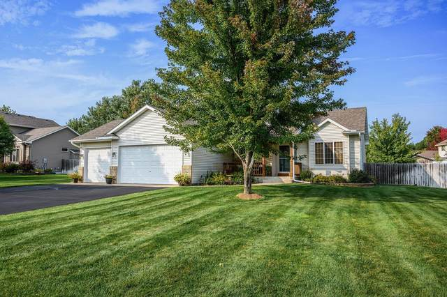 1566 35th Avenue SW, Cambridge, MN 55008 (#5660037) :: Servion Realty