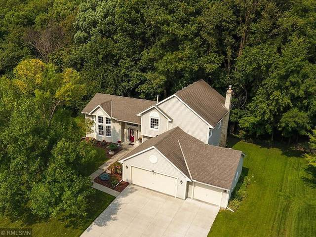 18848 85th Place N, Maple Grove, MN 55311 (#5660045) :: Tony Farah | Coldwell Banker Realty