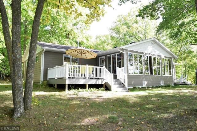 4829 Girl Lake Trail NE, Longville, MN 56655 (#5660202) :: The Michael Kaslow Team