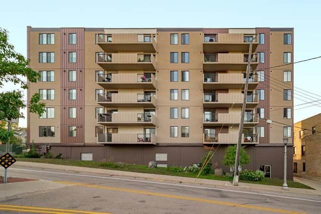2800 W 44th Street #306, Minneapolis, MN 55410 (#5660203) :: Bre Berry & Company