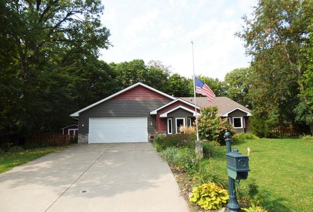 751 Brom Lane, Big Lake, MN 55309 (#5660207) :: The Michael Kaslow Team
