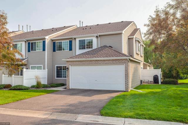 17148 93rd Place N, Maple Grove, MN 55311 (#5660214) :: Tony Farah | Coldwell Banker Realty