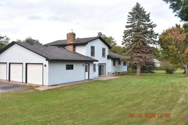 22479 Quincy Street NE, East Bethel, MN 55011 (#5660330) :: Tony Farah | Coldwell Banker Realty