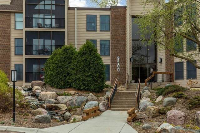 9500 Collegeview Rd #308, Bloomington, MN 55437 (#5660360) :: The Janetkhan Group