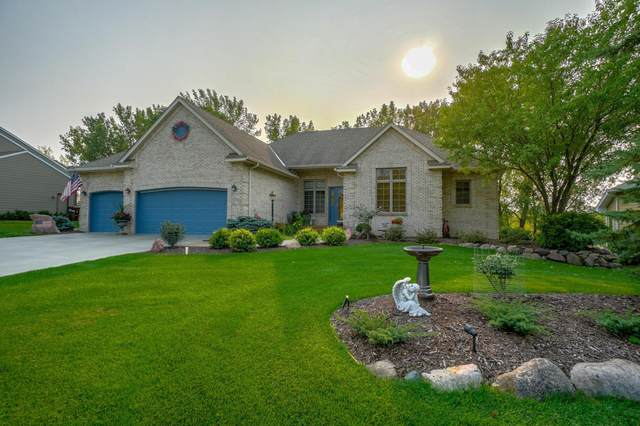 7714 Somerset Road, Woodbury, MN 55125 (#5660383) :: Servion Realty