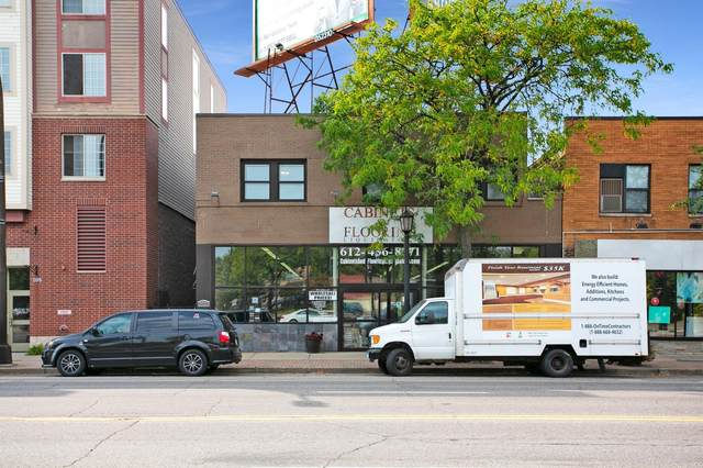 1920 Central Avenue NE, Minneapolis, MN 55418 (#5660412) :: The Pietig Properties Group