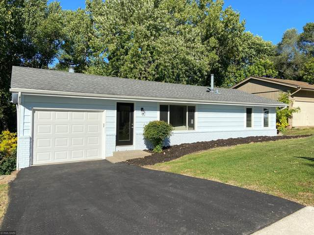 1409 Flag Avenue N, Golden Valley, MN 55427 (#5660451) :: Tony Farah   Coldwell Banker Realty