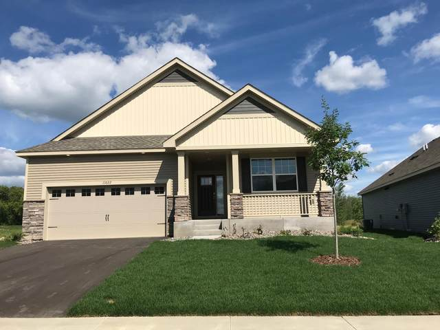11622 Shady View Lane, Rogers, MN 55311 (#5660474) :: Servion Realty