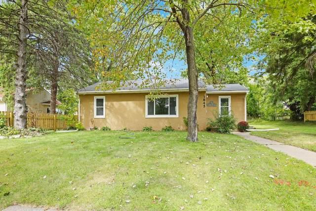 1845 Hoyt Avenue E, Saint Paul, MN 55119 (#5660482) :: Tony Farah | Coldwell Banker Realty