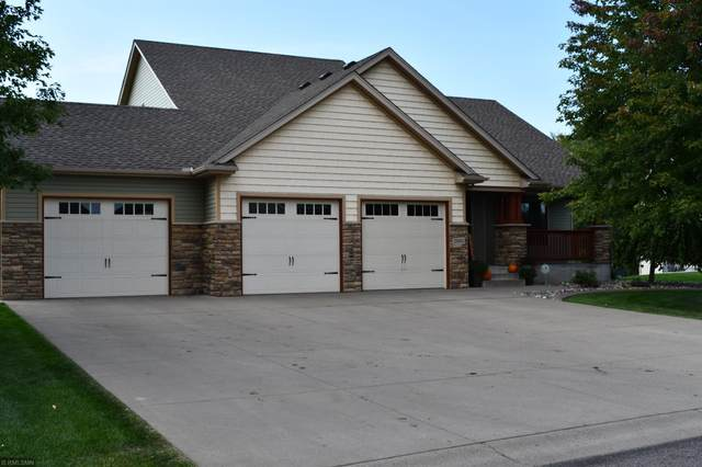 25492 12th Bay Street W, Zimmerman, MN 55398 (#5660544) :: Servion Realty