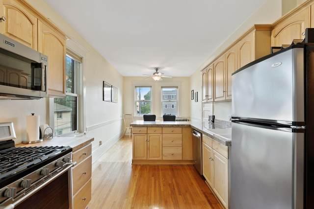 630 Marshall Avenue #3, Saint Paul, MN 55104 (#5660558) :: The Preferred Home Team