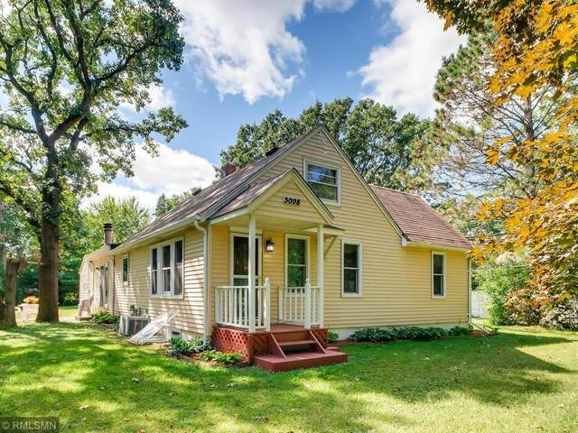 3008 County Road J, Mounds View, MN 55112 (#5660560) :: Bos Realty Group