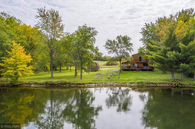 33285 Loon Drive, Cushing, MN 56443 (#5660611) :: Servion Realty