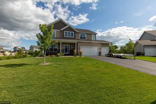 7722 Mackenzie Avenue NE, Otsego, MN 55330 (#5660628) :: Tony Farah | Coldwell Banker Realty