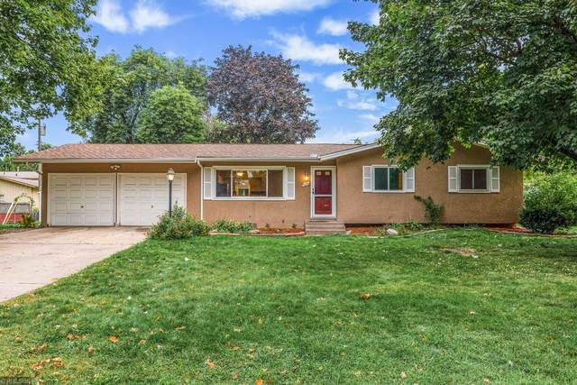 5232 80th Avenue N, Brooklyn Park, MN 55443 (#5660631) :: Tony Farah | Coldwell Banker Realty