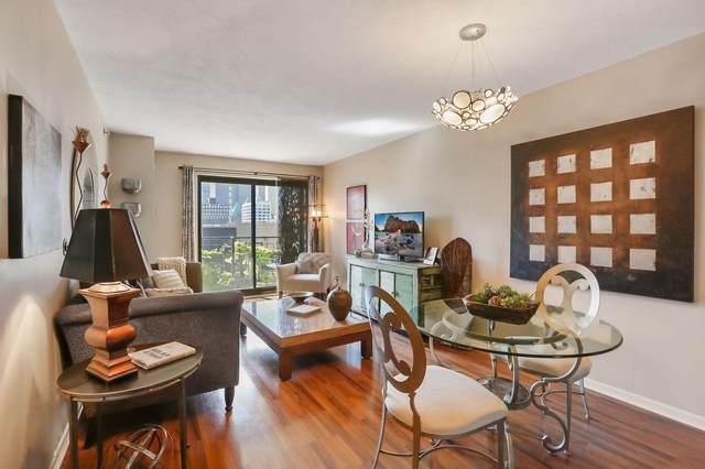 401 S 1st Street #504, Minneapolis, MN 55401 (#5660670) :: The Preferred Home Team
