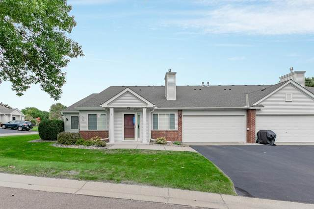 8765 Baxter Way #54, Inver Grove Heights, MN 55076 (#5660769) :: Servion Realty