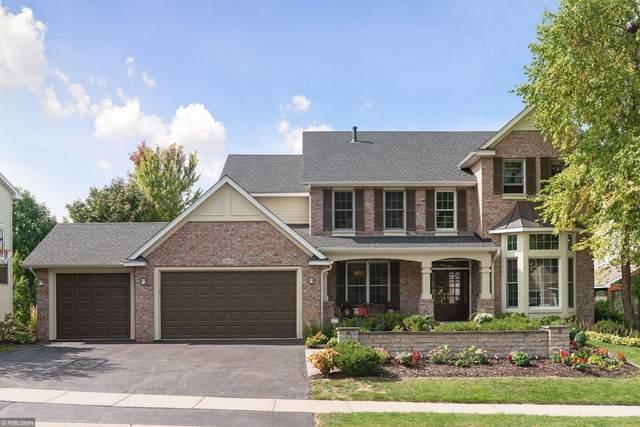 18439 Pathfinder Drive, Eden Prairie, MN 55347 (#5660770) :: The Preferred Home Team