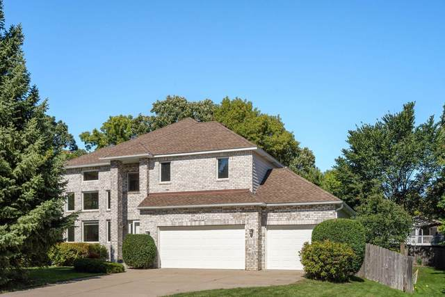 13630 61st Avenue N, Plymouth, MN 55446 (#5660967) :: Tony Farah   Coldwell Banker Realty
